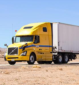 跨境卡車運輸
